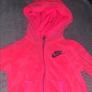Nike Sweatsuit 3T
